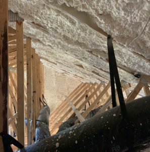 Local Insulation Company Raleigh